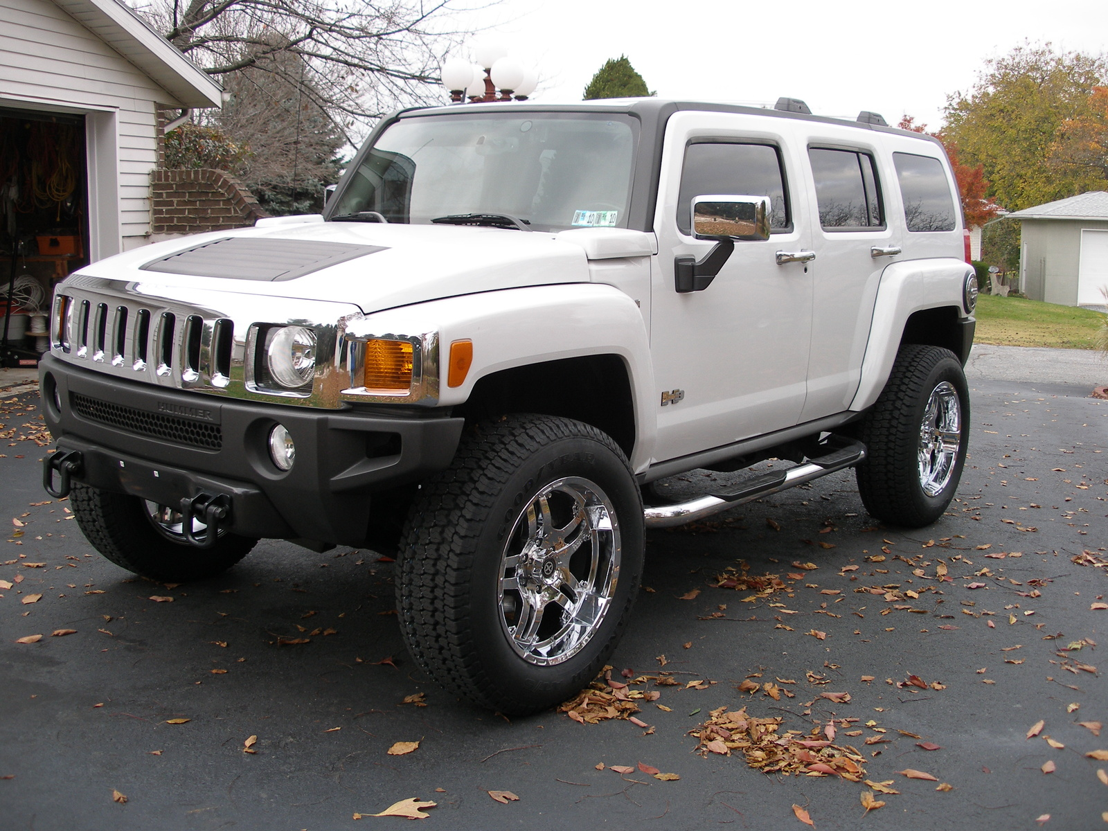 Hummer H3 Questions hummer h3 CarGurus