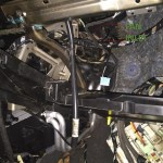 Ford Focus Questions Trying To Replace Blower Motor In 2012 Ford Focus Manual Trans Hav