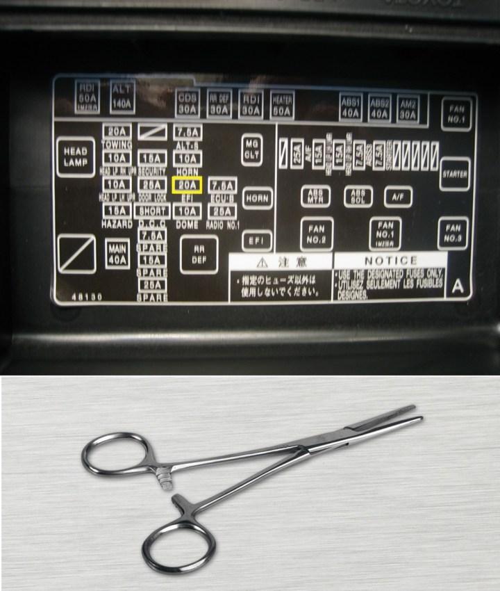 Toyota Highlander Used Mn: Toyota Sienna Vsc Light