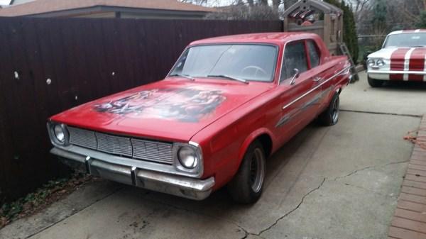 1966 Dodge Dart - Overview - CarGurus