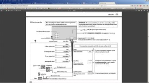 H For A 2003 Mercury Marquis Wiring Diagrams | Wiring Library