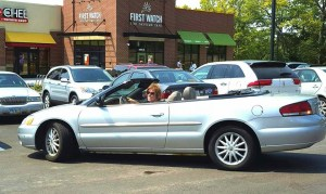 Chrysler Sebring Questions  is the sebring a good all