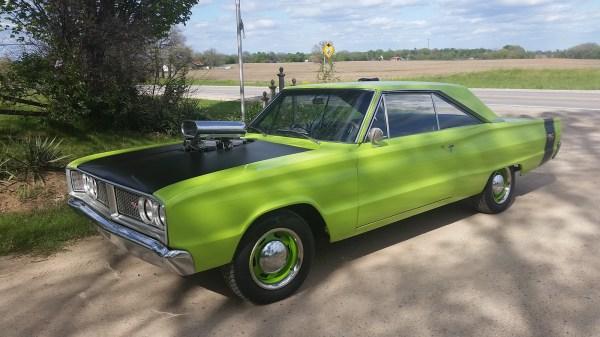 1966 Dodge Coronet - Overview - CarGurus