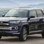 2017 Toyota 4runner Test Drive Review Cargurus