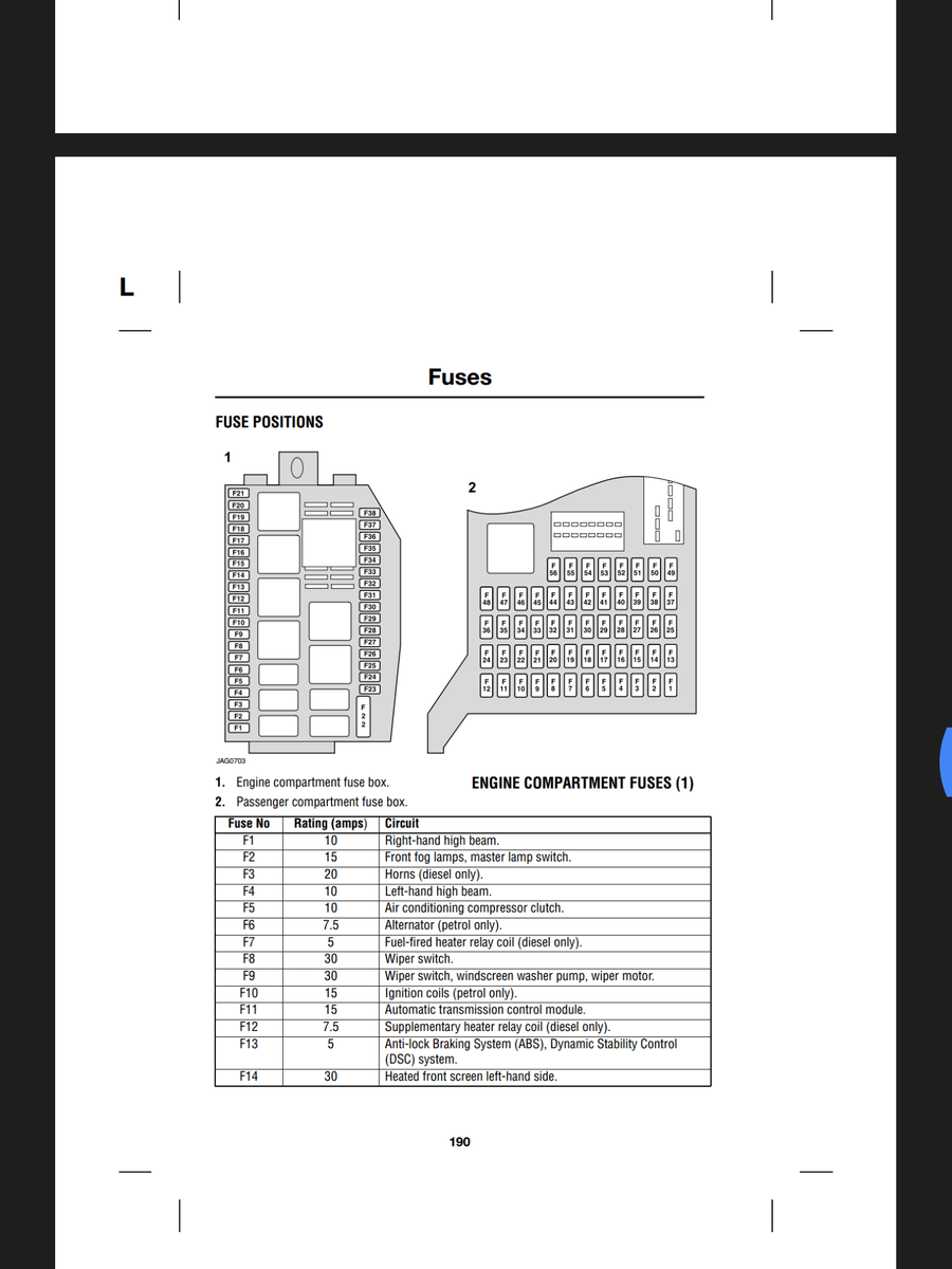 04 Jaguar X Type Fuse Box Bookmark About Wiring Diagram \u2022 2002 Jaguar  X Type Interior Fuse Box Diagram 2002 X Type Fuse Diagram