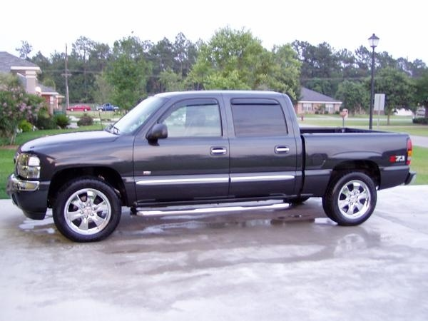 GMC Sierra 1500 Questions   My reverse went out on my 2005 GMC Serra     My reverse went out on my 2005 GMC Serra 1500 truck but  have drive with no  issues