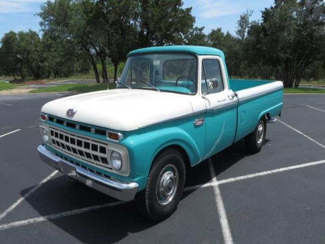1965 Ford F 250   Pictures   CarGurus Picture of 1965 Ford F 250  exterior  gallery worthy