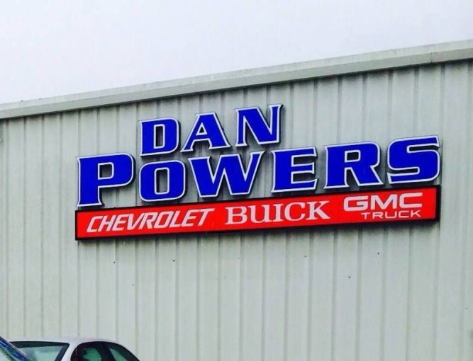 Dan Powers Chevrolet GMC Buick of Leitchfield   Leitchfield  KY     Dan Powers Chevrolet GMC Buick of Leitchfield   Leitchfield  KY  Read  Consumer reviews  Browse Used and New Cars for Sale