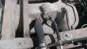 Ford F150 Questions  if your truck cranks but will not start, what would be the problem