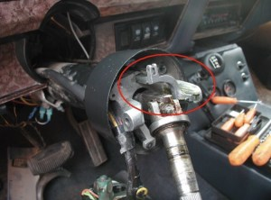 Ford F250 Questions  Ford Truck ignition won't stay in on position  CarGurus