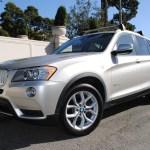 2013 Bmw X3 Test Drive Review Cargurus