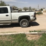 Chevrolet Silverado 2500hd Questions I Have A 2000 Chevy 3 4 Ton Hd With A Wrecked 8 Bed Up To What Yea Cargurus