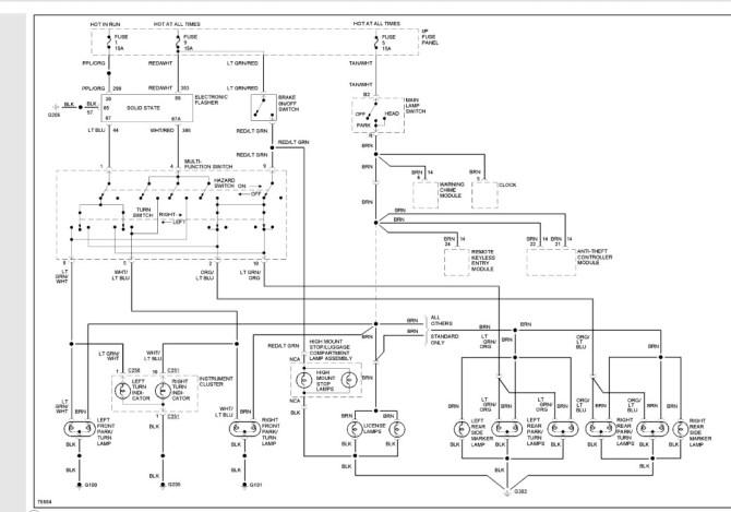 1996 mustang cobra convertible top wiring diagram  center