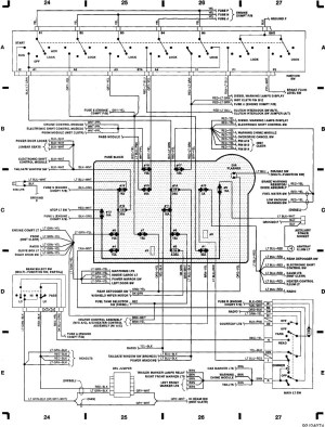 2004 Ford F 350 Wiring Schematic | Online Wiring Diagram