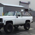 1975 Chevrolet Blazer Test Drive Review Cargurus