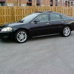 Chevrolet Impala Questions Will 22 Inch Rims Rubb On A 2010 Chevy Impala Cargurus