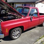 1977 Gmc Jimmy Overview Cargurus