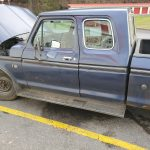 Ford F 250 Questions What Engine And Transmission Came Stock In A 1975 F250 2wd Camper Spec Cargurus