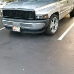 Dodge Ram 1500 Questions How Should I Go About Getting More Hp Cargurus