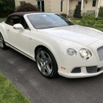 2013 Bentley Continental Gt Test Drive Review Cargurus
