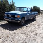 Used 1990 Ford F 150 For Sale Right Now Cargurus