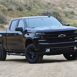 Used Chevrolet Silverado 1500 For Sale Right Now Cargurus