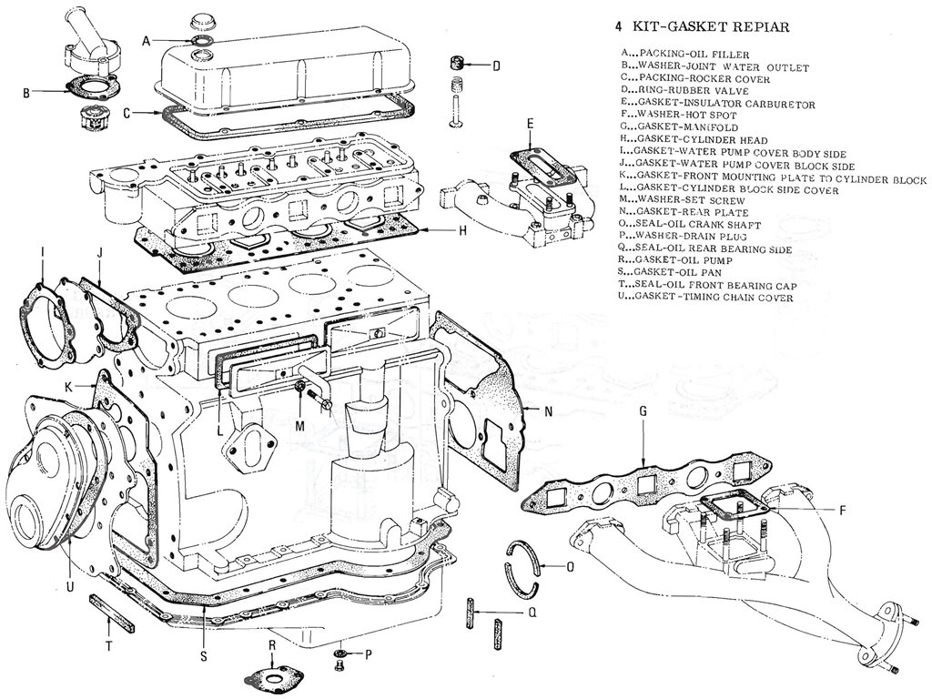 280z Wiring Diagram
