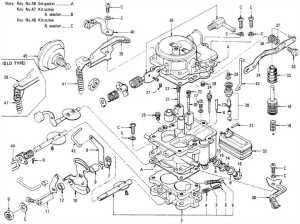 Briggs Carburetor Diagram | Wiring Source