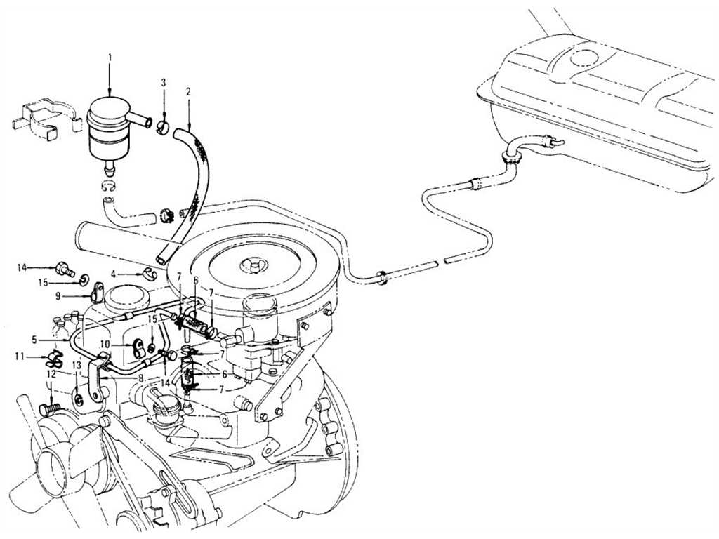 Fuel Filter Interchange