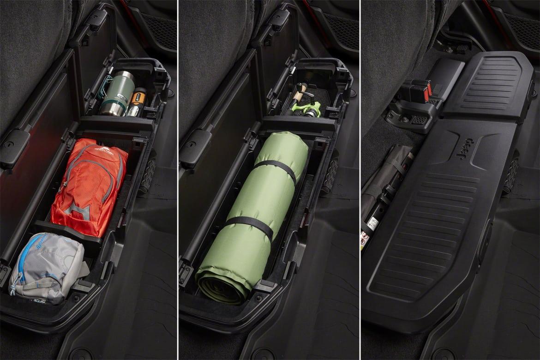 2020 Jeep Gladiator More Than A Wrangler Pickup News