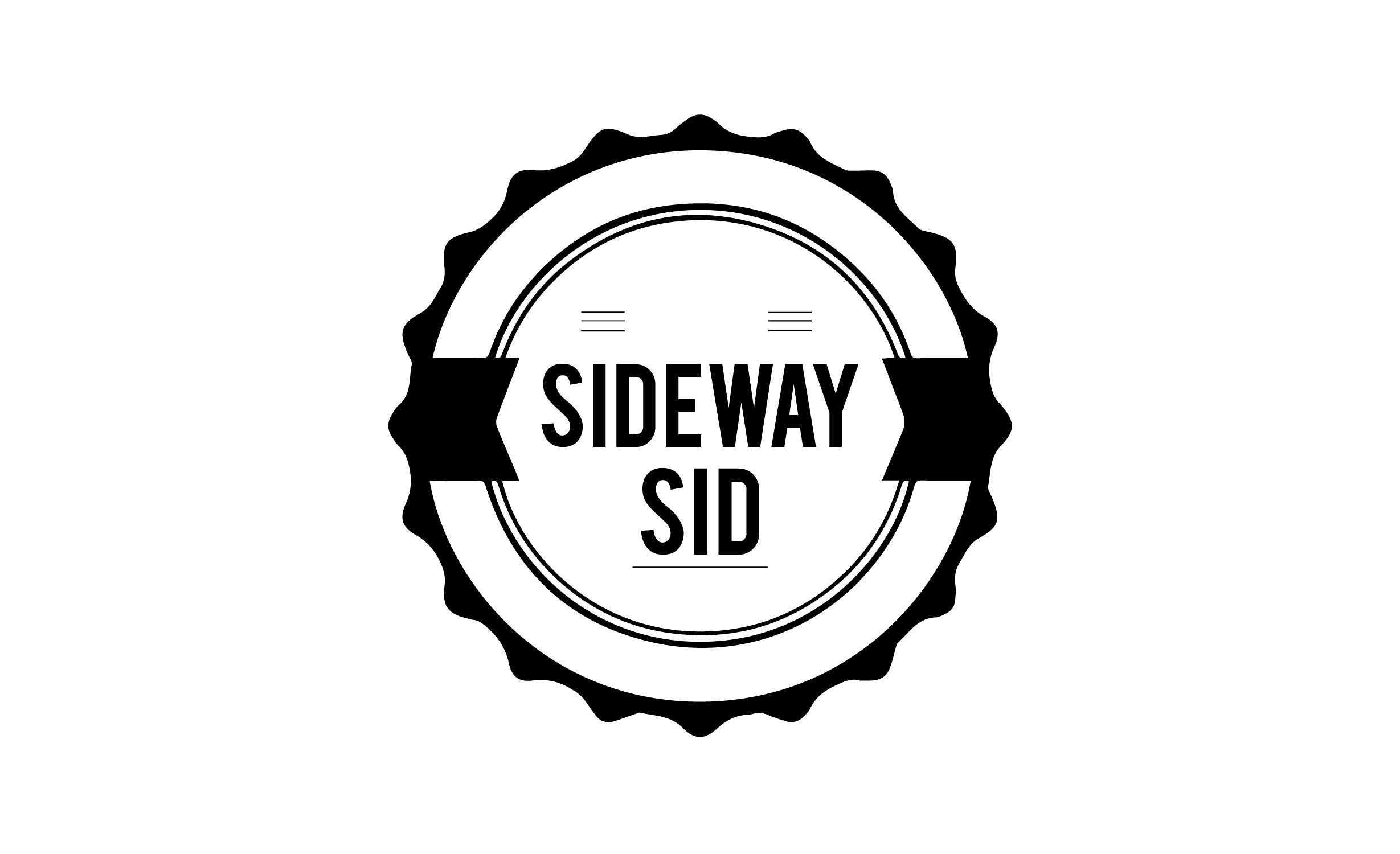 Sidewaysid On Car Throttle