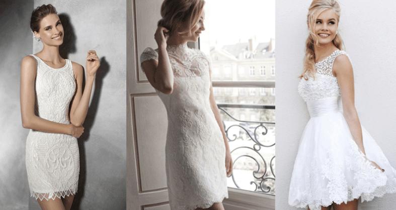 Como Escolher O Vestido Para Casamento Civil No Cartório