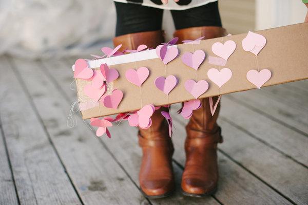 Foto: Cortina de Corações | www.projectwedding.com