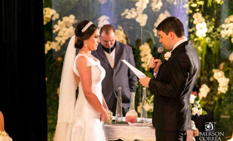 Casamento da Ana   Fotos por Emerson Corrêa