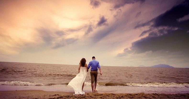 Como planejar o casamento
