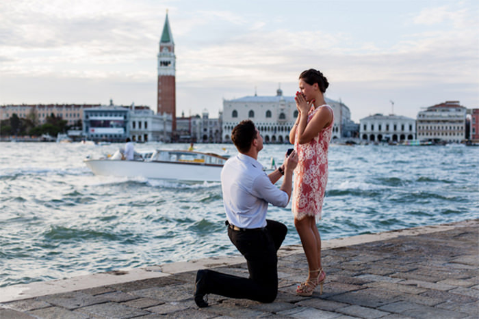 Luca Fazzolari – Photographer in Venice