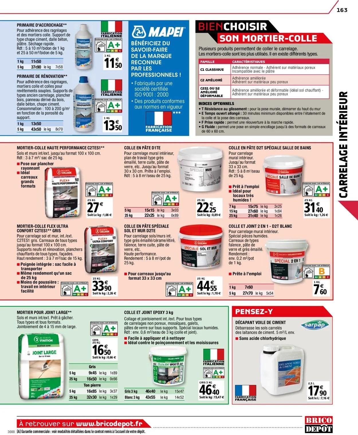 Brico Depot Catalogue Actuel 27 03 29 05 2020 163 Catalogue 24 Com