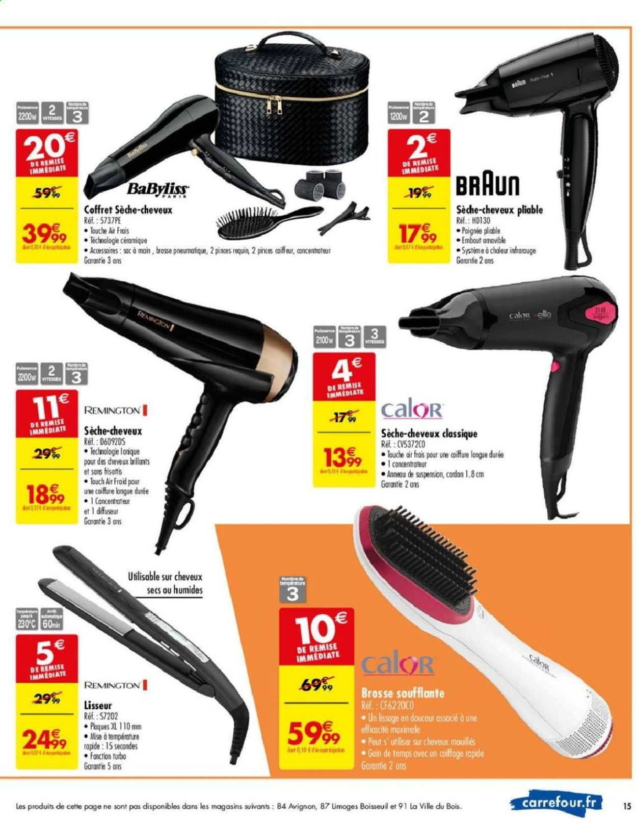 Carrefour Catalogue Actuel 25 06 08 07 2019 15 Catalogue 24 Com