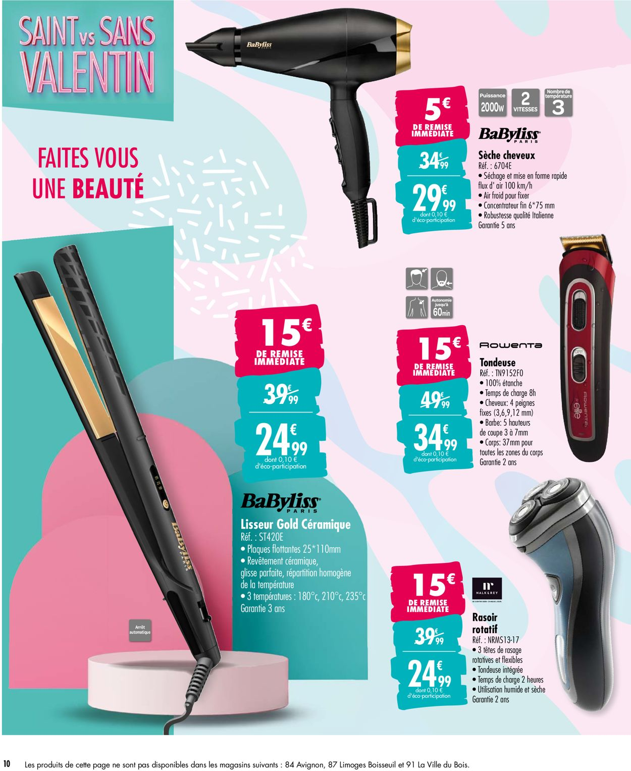 Carrefour Catalogue Actuel 11 02 17 02 2020 10 Catalogue 24 Com