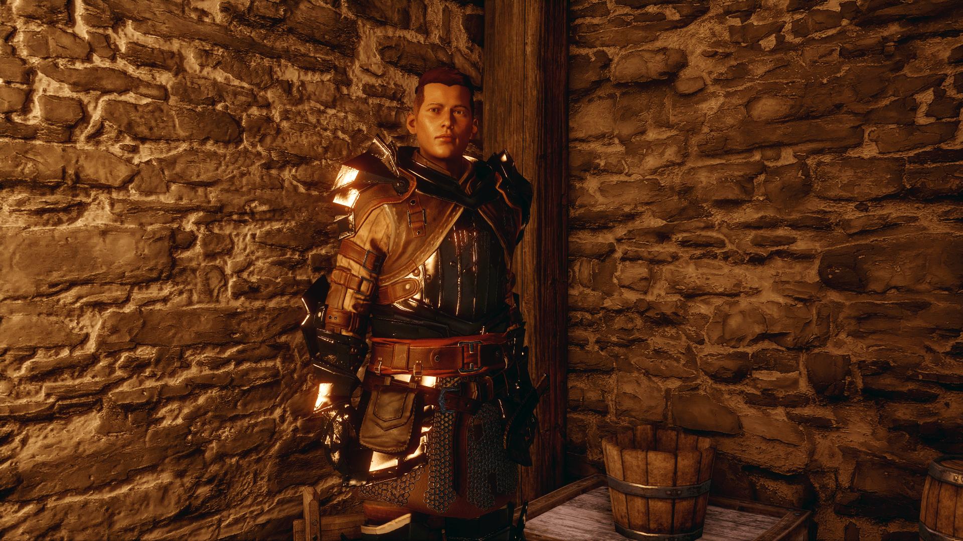 Resultado de imagem para Cremisius Aclassi dragon age inquisition