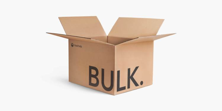 Super Durable Shipping Boxes | Add Logos | Order from 30 pcs | Packhelp