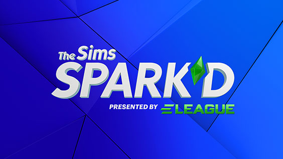 The Sims Spark'd presented by ELEAGUE