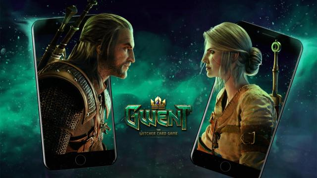 Image result for GWENT: The Witcher Card Game