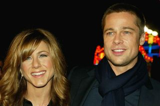 Does Brad Pitt Want Jennifer Aniston Back?