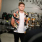 2017 iHeartRadio Music Festival Niall Horan