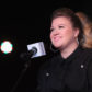 Kelly Clarkson Meaning of Life album party