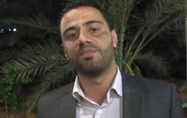 كلمة الأخ أبو إيمان حجو الفلسطيني الغزاوي