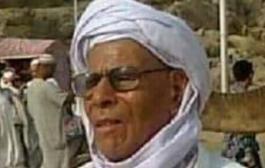 المجاهد بوسعيد عمر بن أحمد في ذمة الله