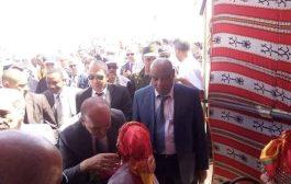 قرار رفع التجميد على مشروع إنجاز المدينة الجديدة بالمنيعة