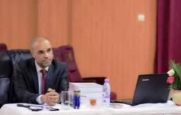 تهنئة للدكتور عبد الجليل ملاخ